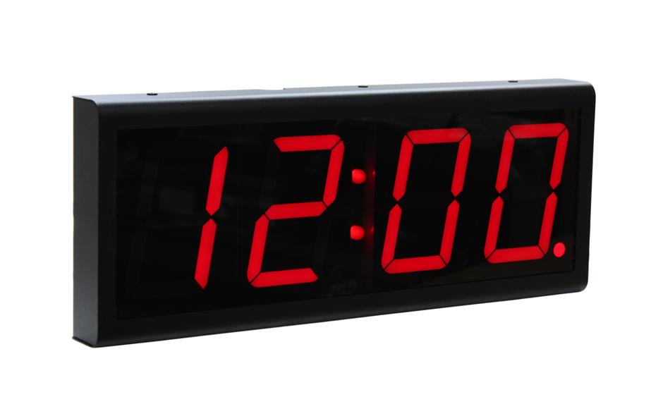 Systems Ltd Rm Ntp Reloj Galleon IpCl44 Signalclocks gfvb6Yy7