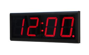 ¿Qué se incluye con el dígito Reloj IP 4