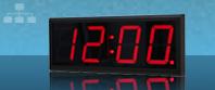 Reloj IP