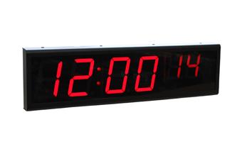 NTP reloj