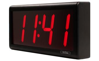 ¿Qué se incluye con el dígito 4 PoE Reloj