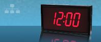 reloj sincronizado