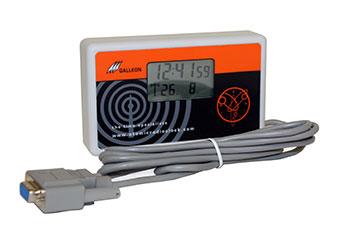 TS-700-MSF serveur de temps réseau