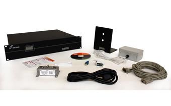 lo que se suministra con el servidor de hora de red ts-900-MSF
