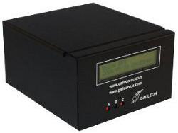 NTP servidor del reloj atómico