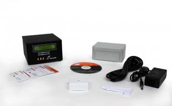 Modelo NTS-4000-MSF-S NTP contenido de la caja Servidor MSF