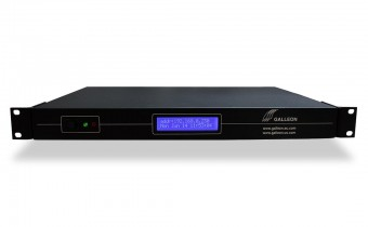 Dual Time servidor NTP NTS-6001-GPS-MSF