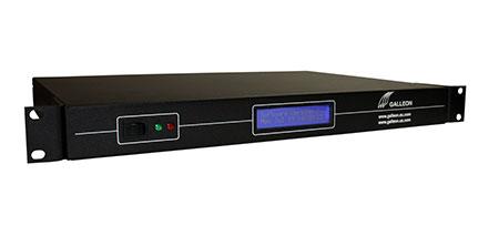 NTS-6001-GPS servidor de tiempo de red