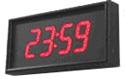 """7 """"reloj de la red"""